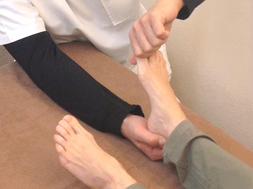 京都外反母趾改善センター